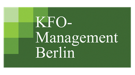 Logo KFO-Management Berlin